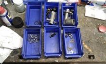Hydraulikzylinder Auslegeordnung